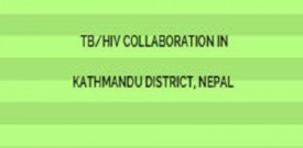 TB/HIV Collaboration in Kathmandu district, Nepal